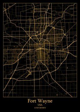 Fort Wayne USA