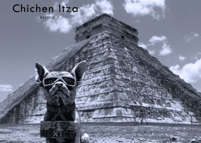 My Chichen Itza