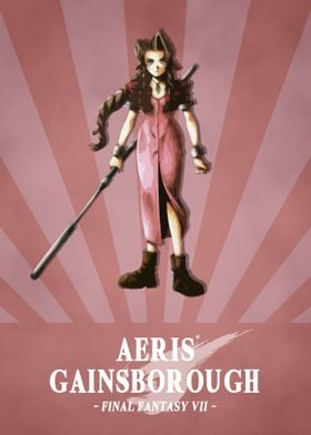 Aeris Gainsborough Radial