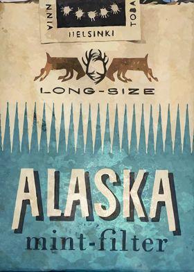 Vintage Alaska