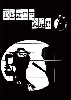 DEATH MAN II