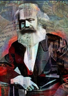 Marx In USA