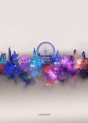 london city galaxy
