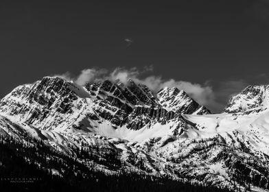 Glacier Park Canada
