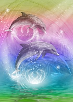 Dolphins Joyride