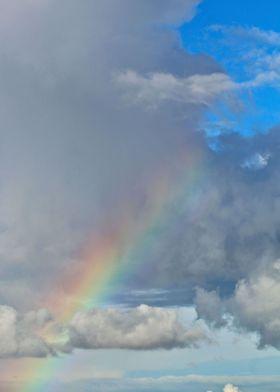Rainbow Prayers