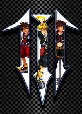 Kingdom Hearts Generations