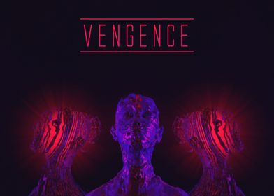 Vengence Poster Print By Irakli Odoshashvili Displate Vengeance is the act of killing , injuring , or harming someone because they have harmed. vengence