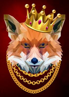 Fox King Gangsta