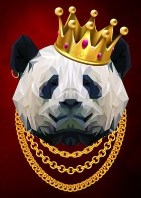 Panda King Gangsta