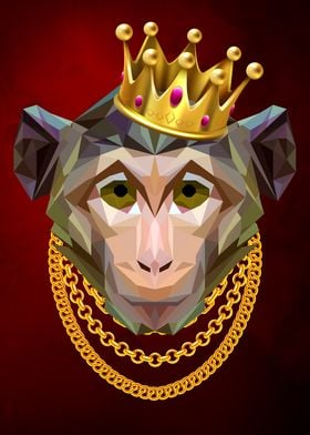 Monkey King Gangsta
