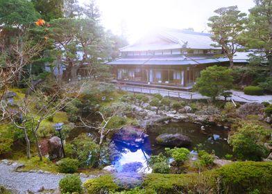 Nara garden