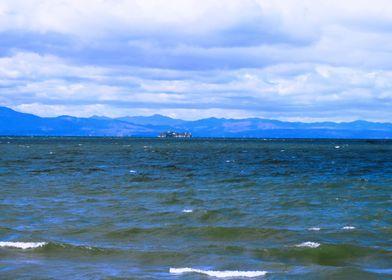 Island biwa