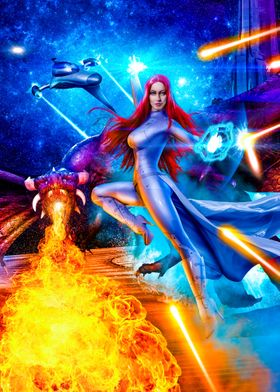 Star Magi Prime