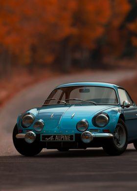 Alpine motorsport