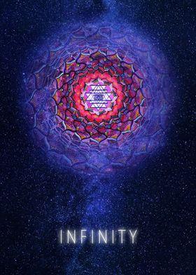Infinity Shri Yantra
