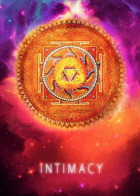 Shiva Shakti Intimacy