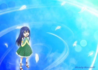 Wendy Marvell