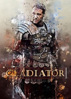 Gladiator is a 2000
