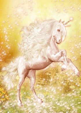 Unicorn Starshine