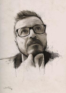 Commission Portrait 8