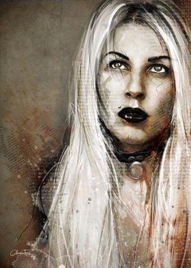 Commission Portrait 9