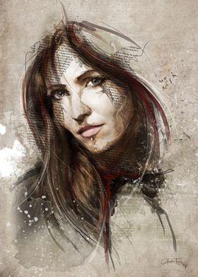 Commission Portrait 11