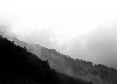 Foggy Mountain 2