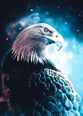 King of Eagle