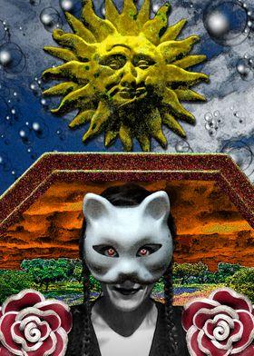 The Moon The Sun Mistery