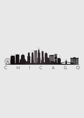 Chicago USA