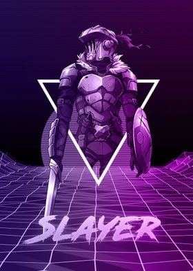 Retro Slayer
