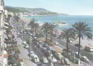Cannes Back in The Day