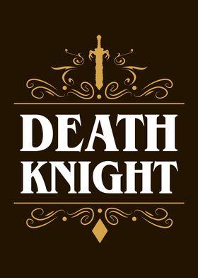 Death Knight Emblem RPG