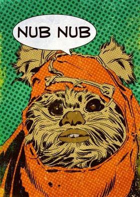Nub Nub