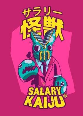 Salary Kaiju