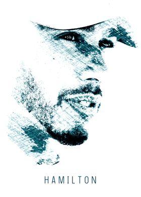 Lewis Hamilton Champion