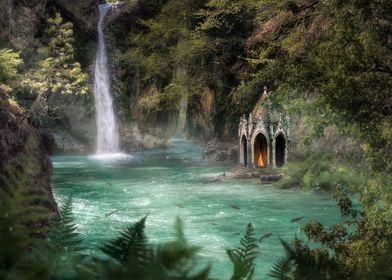 Forest Secrets 8