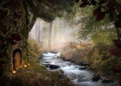 Forest Secrets 4