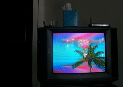 Cotton Candy TV