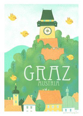 Visit Graz