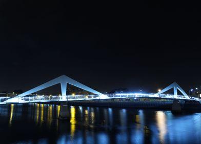 City Walkway Bridge