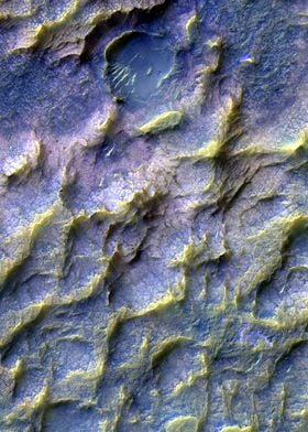 Mars Dragon Scales