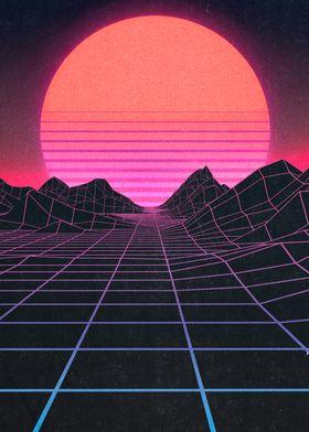 Digital Landscape Vertical