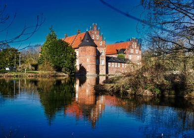 Herten Schloss