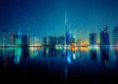 Night of the City