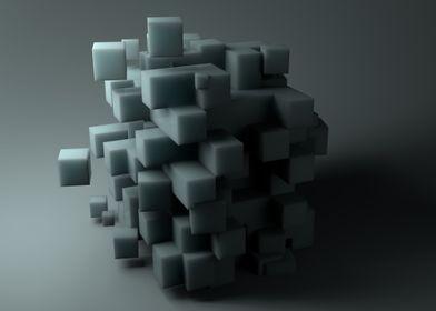 Voxel Cubes