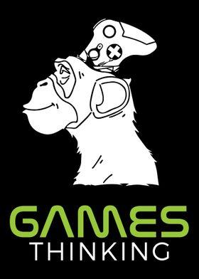 Games Thinking
