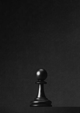 The Black Pawn