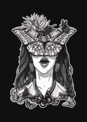 Madame Papillon